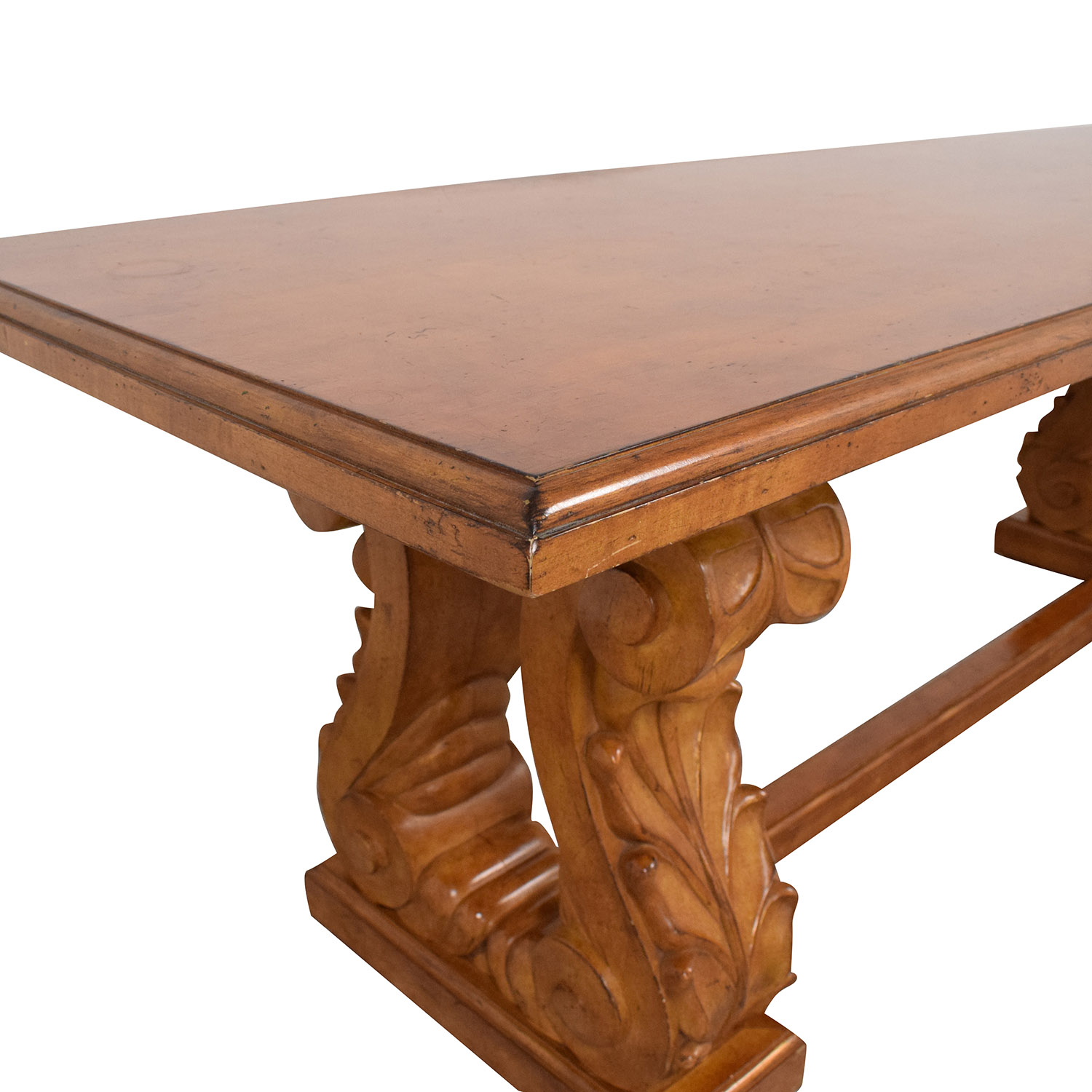 shop Beacon Hill Collection Dining Table Beacon Hill Collection Media Units