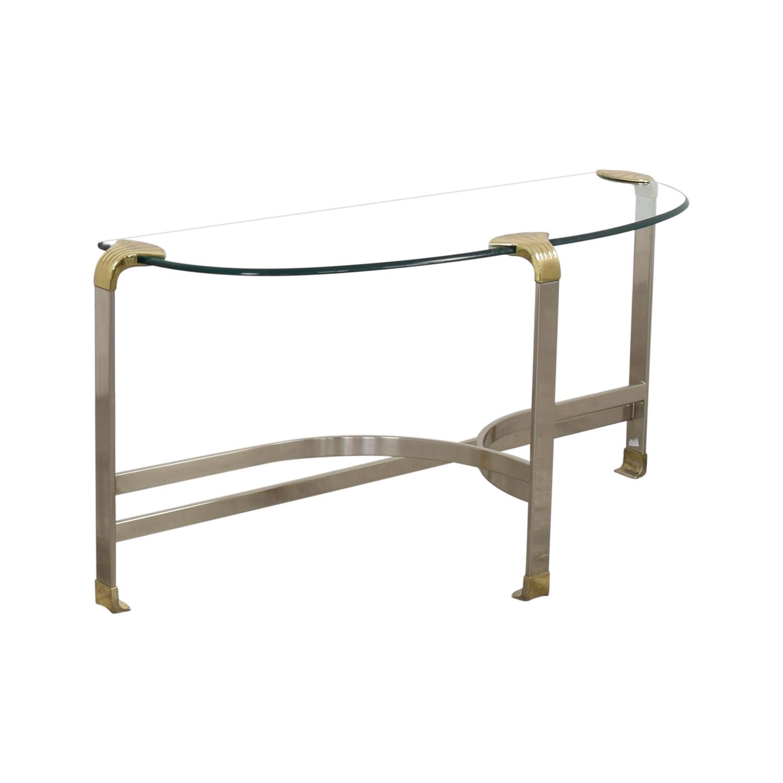 Aeon Furniture Aeon Furniture Side Table