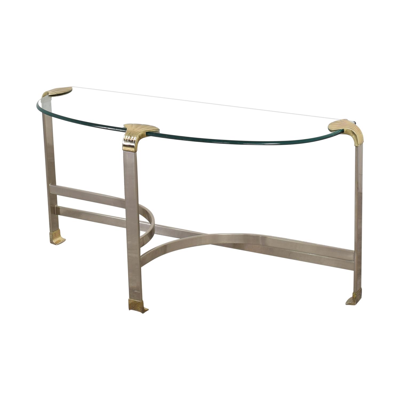 Aeon Furniture Aeon Furniture Side Table pa