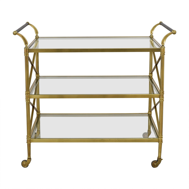 buy Aeon Furniture Bar Cart Aeon Furniture Tables