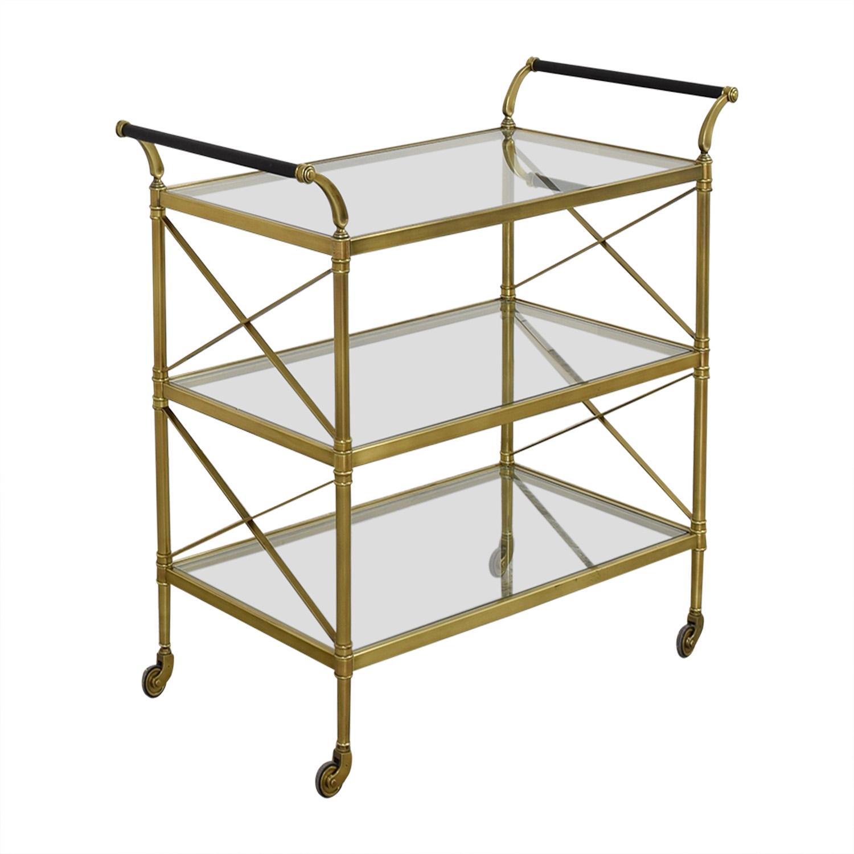 buy Aeon Furniture Bar Cart Aeon Furniture Utility Tables