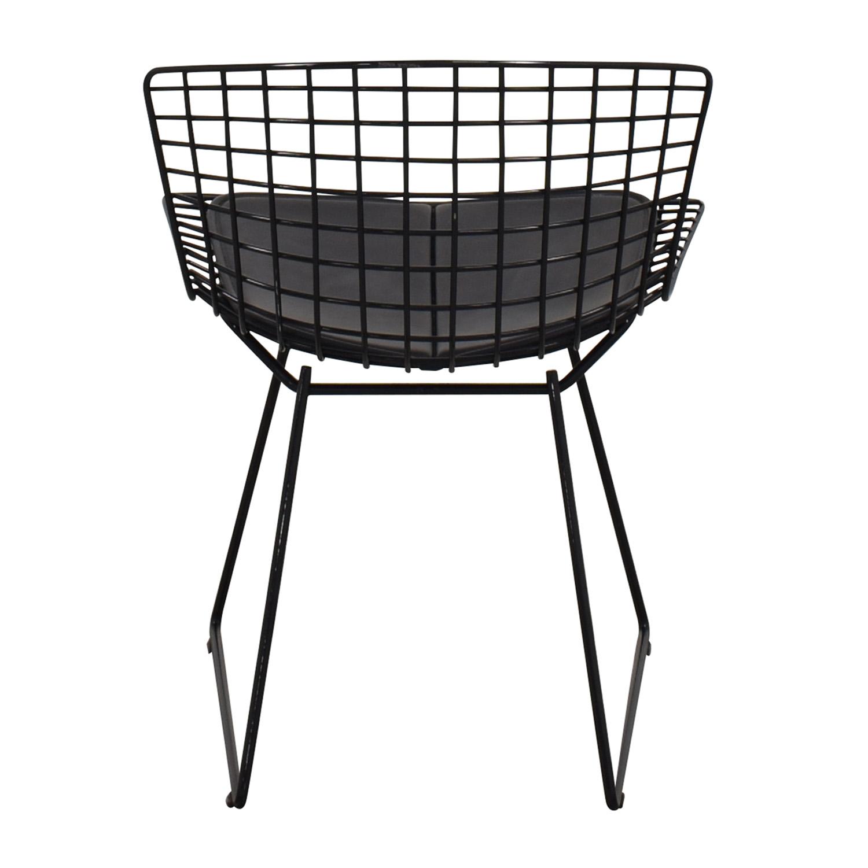 buy Knoll Bertoia Side Chair Knoll