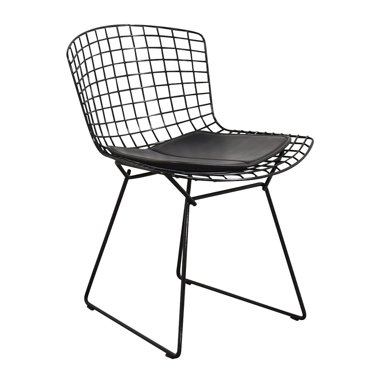 Knoll Knoll Bertoia Side Chair on sale
