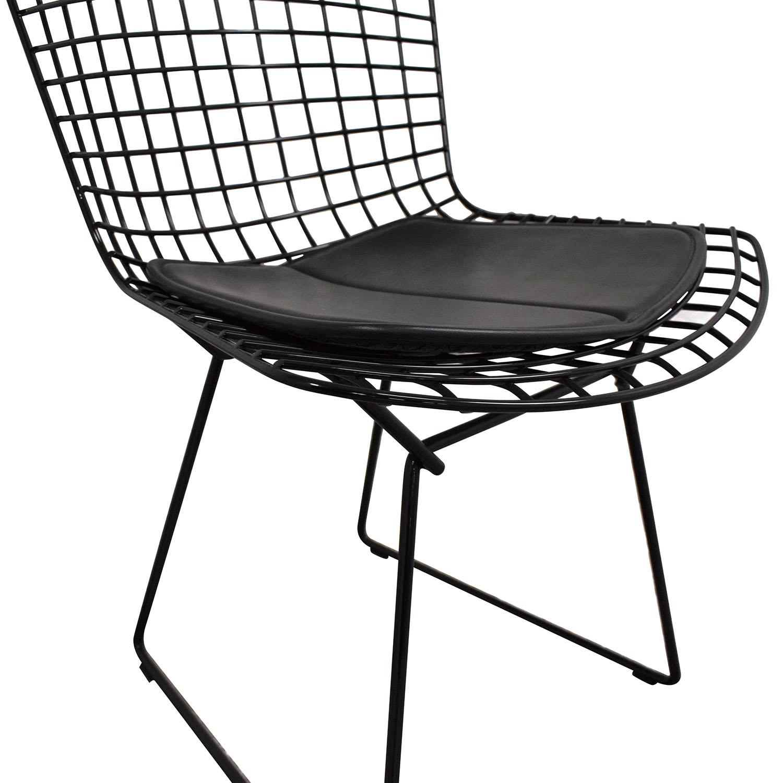 Knoll Knoll Bertoia Side Chair discount