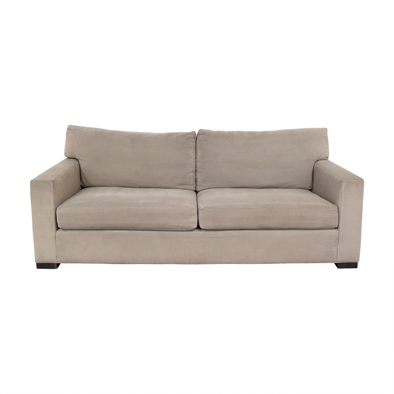 Crate & Barrel Crate & Barrel Axis II Sofa Sofas