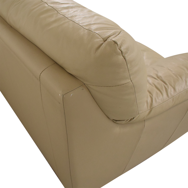 Three Cushion Sofa sale