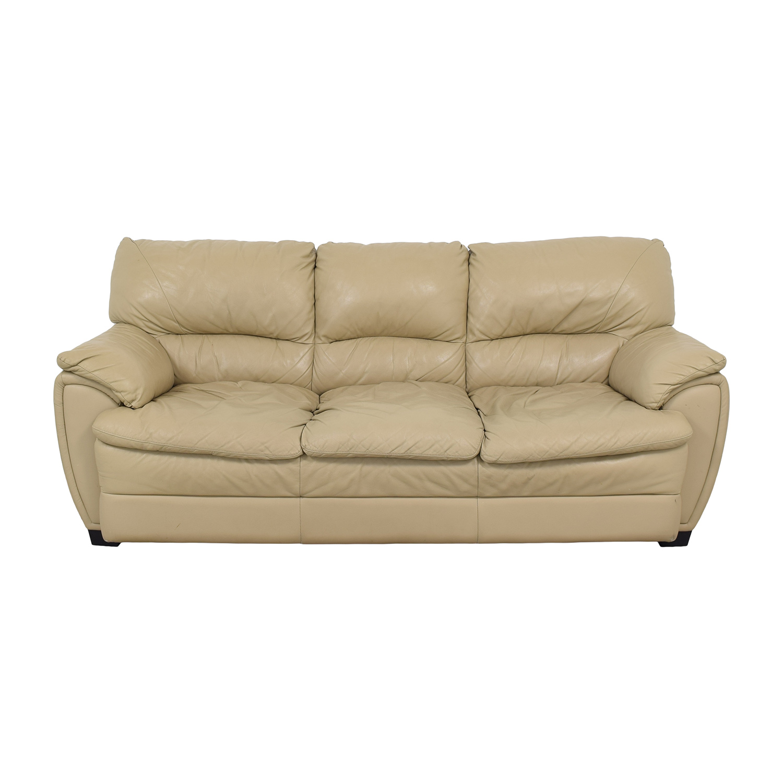 Three Cushion Sofa Classic Sofas