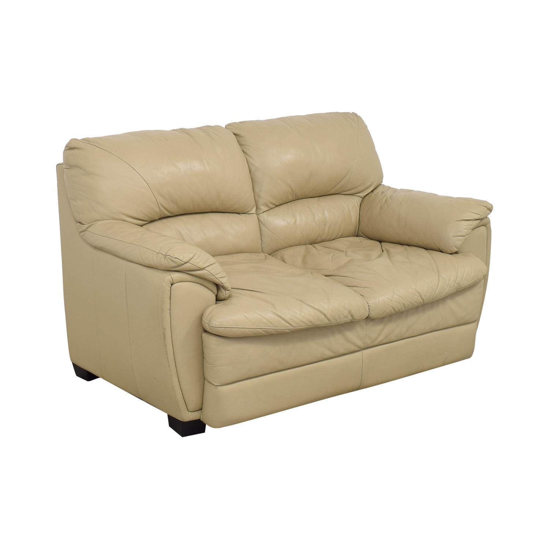 Two Cushion Love Seat sale