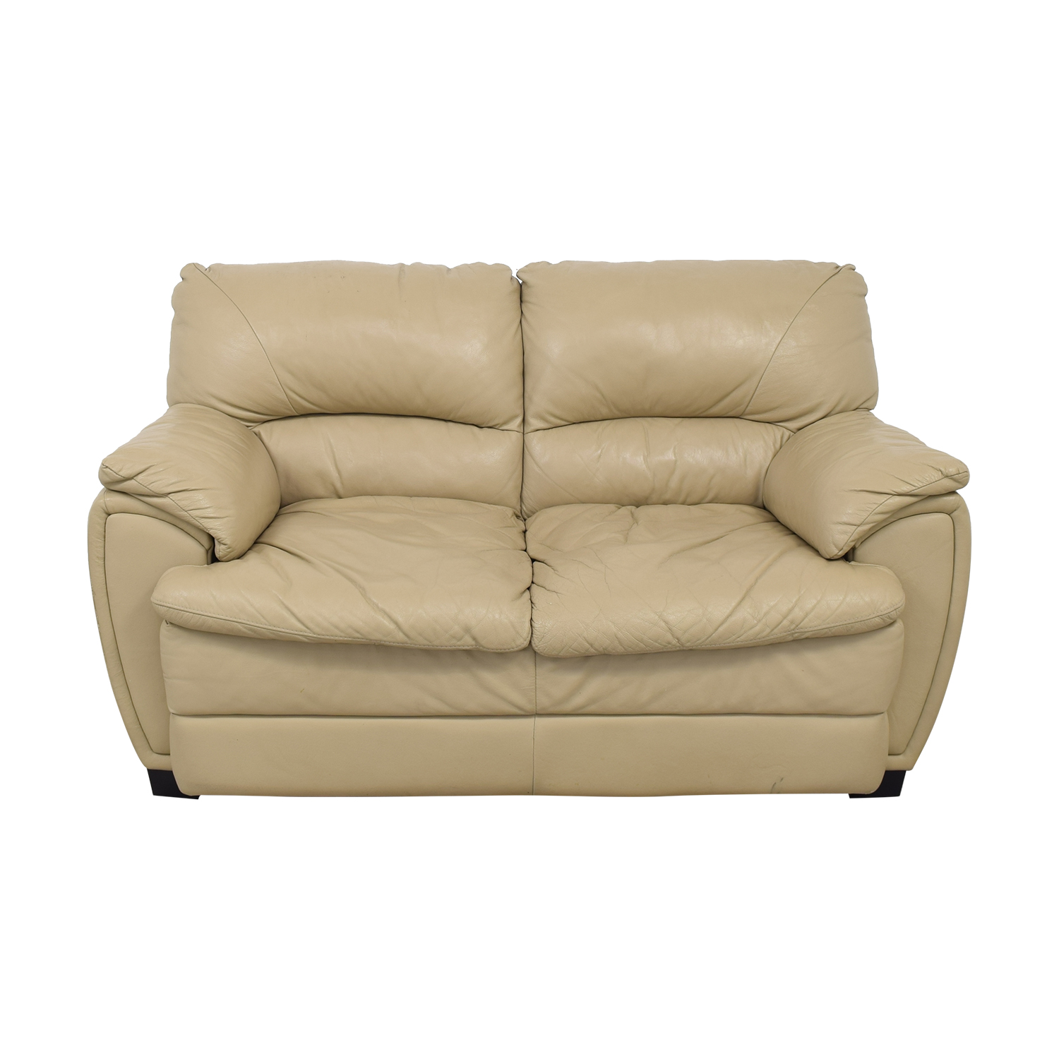 Two Cushion Love Seat coupon