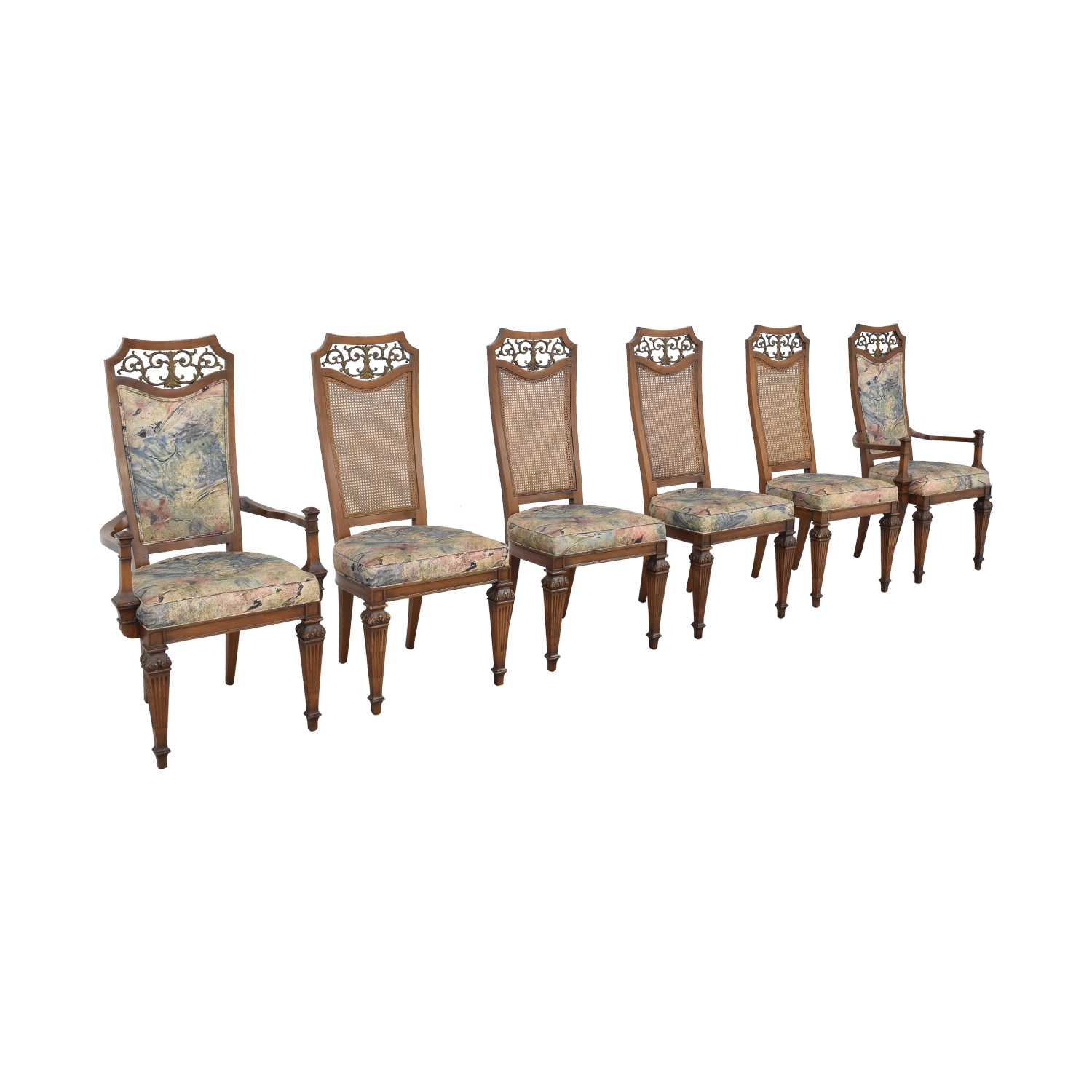 buy Vintage Dining Chairs  Chairs