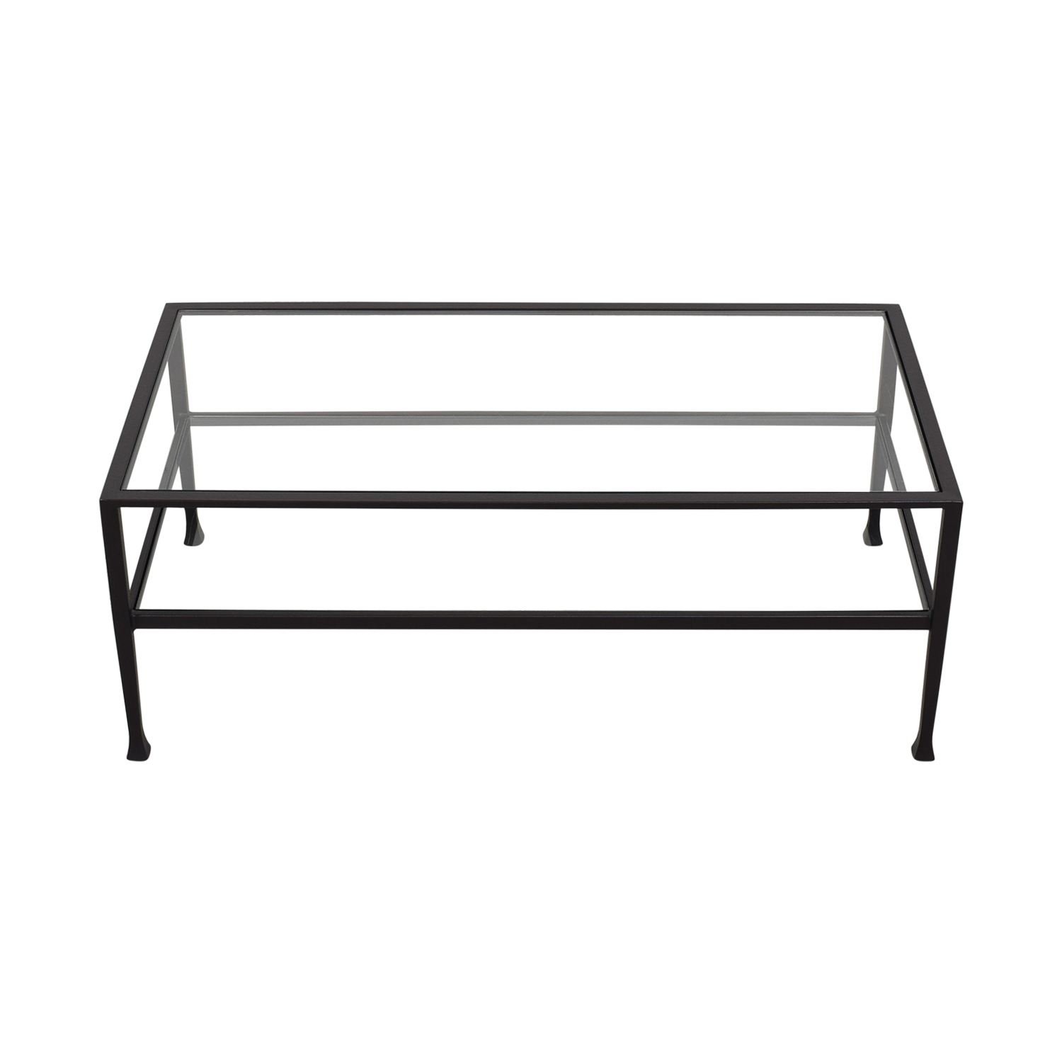 Pottery Barn Pottery Barn Coffee Table Coffee Tables
