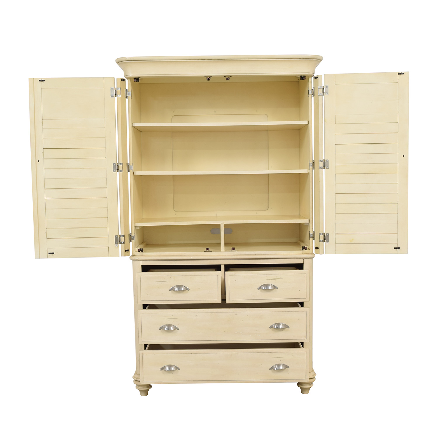 Liberty Furniture Liberty Furniture Armoire dimensions