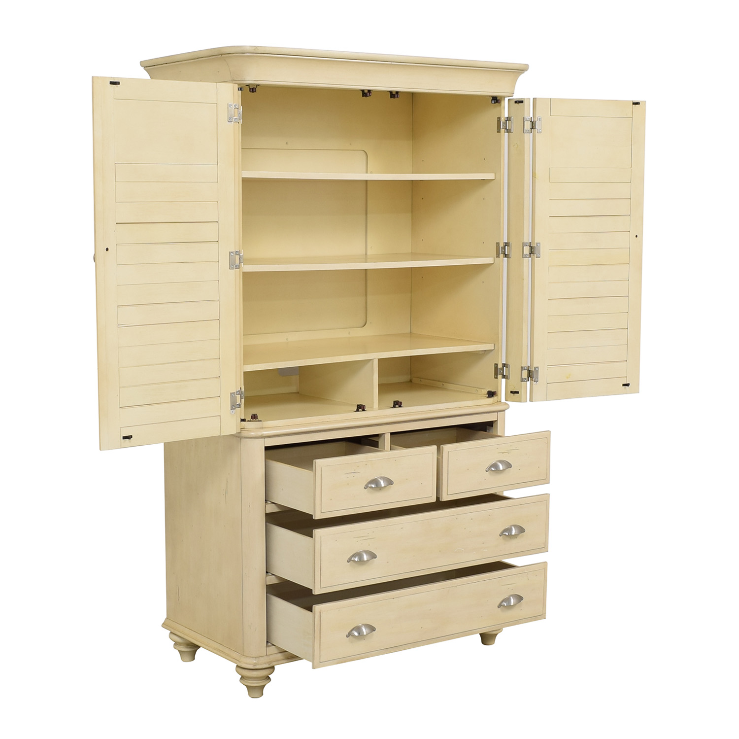buy Liberty Furniture Liberty Furniture Armoire online