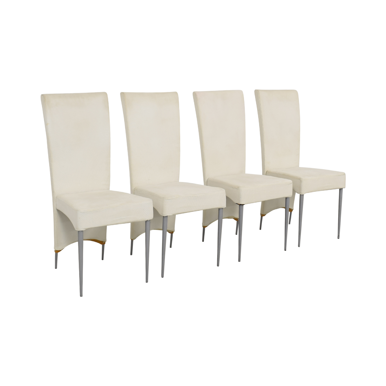 Cattelan Italia Cattelan Italia Elenoire Dining Chairs ma