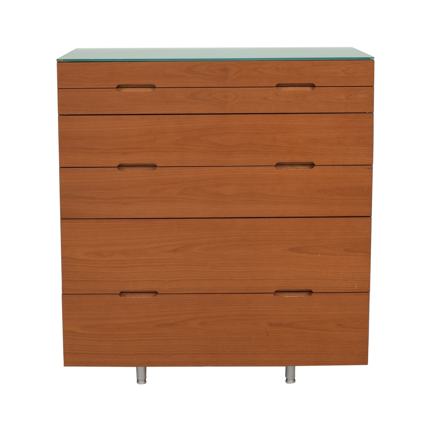 shop Mid Century Modern Chest of Drawers  Dressers