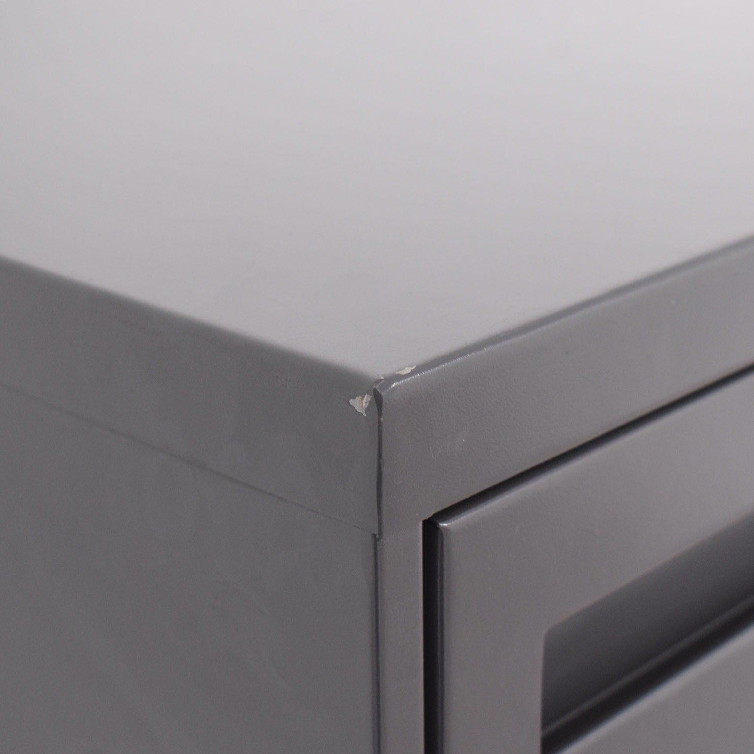 Hon Hon 4-Drawer Lateral Filing Cabinet ma