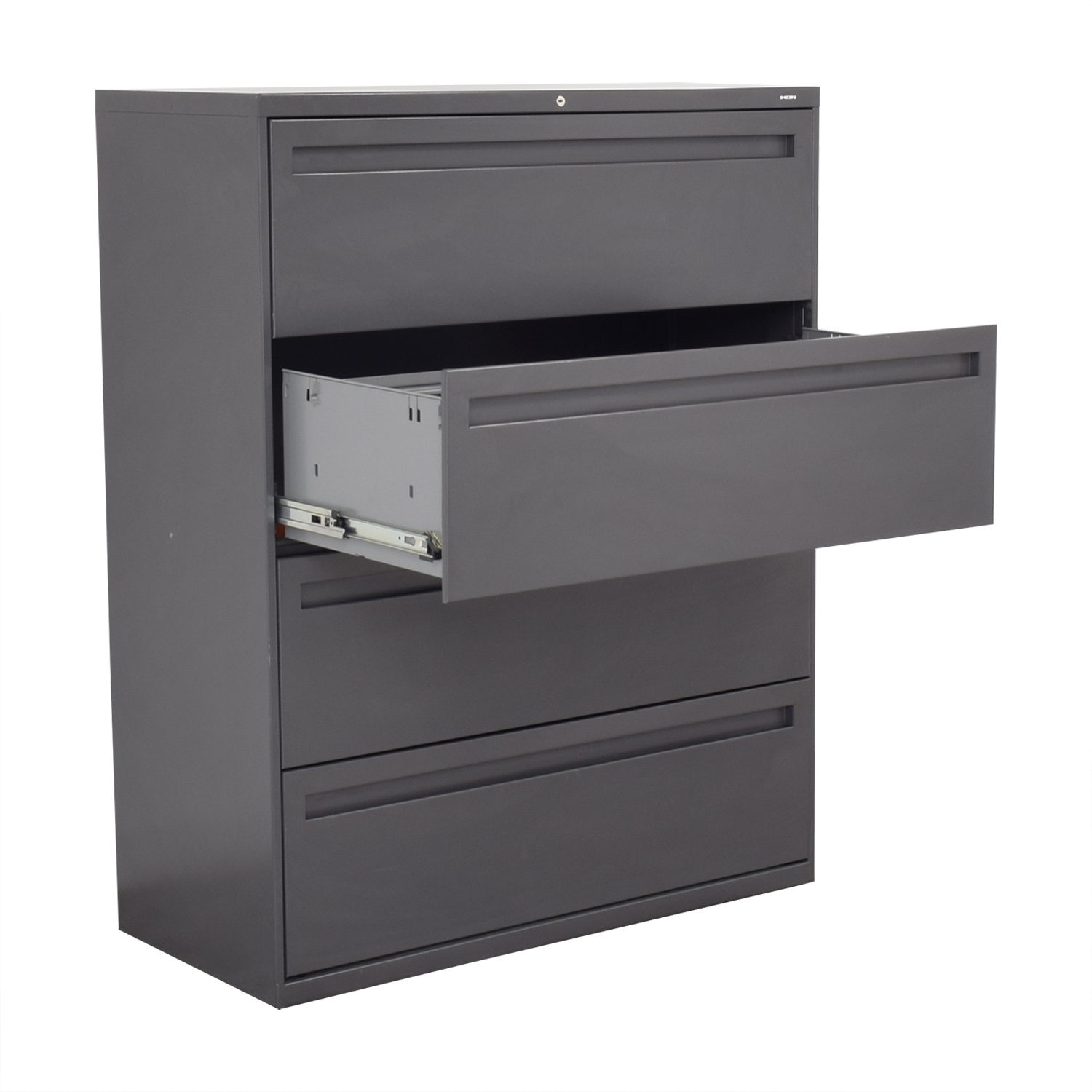 Hon Hon 4-Drawer Lateral Filing Cabinet on sale