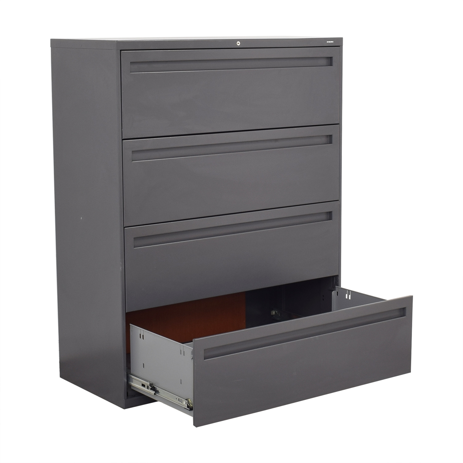 Hon Hon 4-Drawer Lateral Filing Cabinet discount