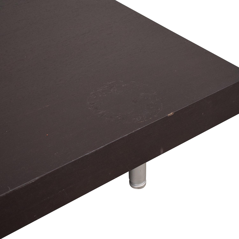 buy Minotti Low Coffee Table Minotti Tables