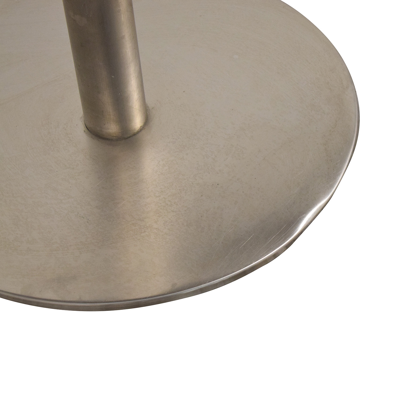 buy Minotti Metal Table Minotti