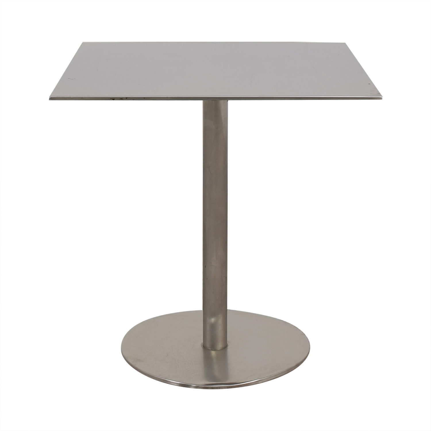 Minotti Minotti Metal Table coupon