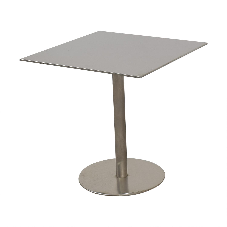 shop Minotti Minotti Metal Table online