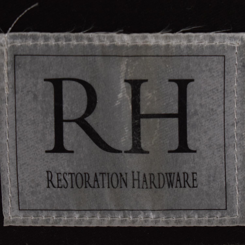 buy Restoration Hardware Maxwell Sofa Restoration Hardware Sofas
