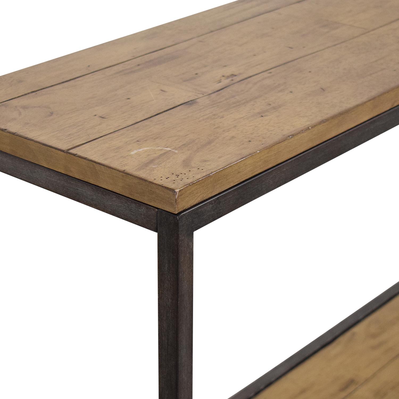 Ballard Designs Ballard Designs Durham Console Table discount