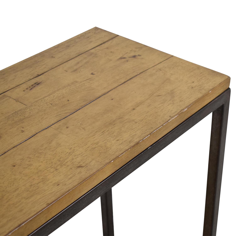 Ballard Designs Ballard Designs Durham Console Table nj