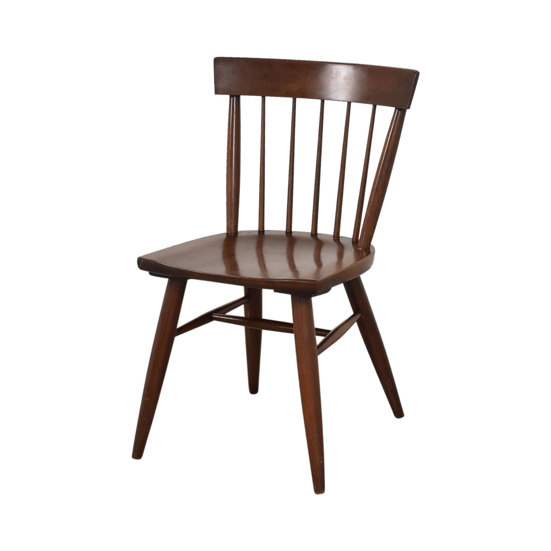 buy Willett Mid-Century Modern Dining Chairs Willett Furniture
