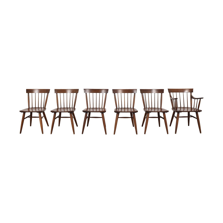 shop Willett Mid-Century Modern Dining Chairs Willett Furniture