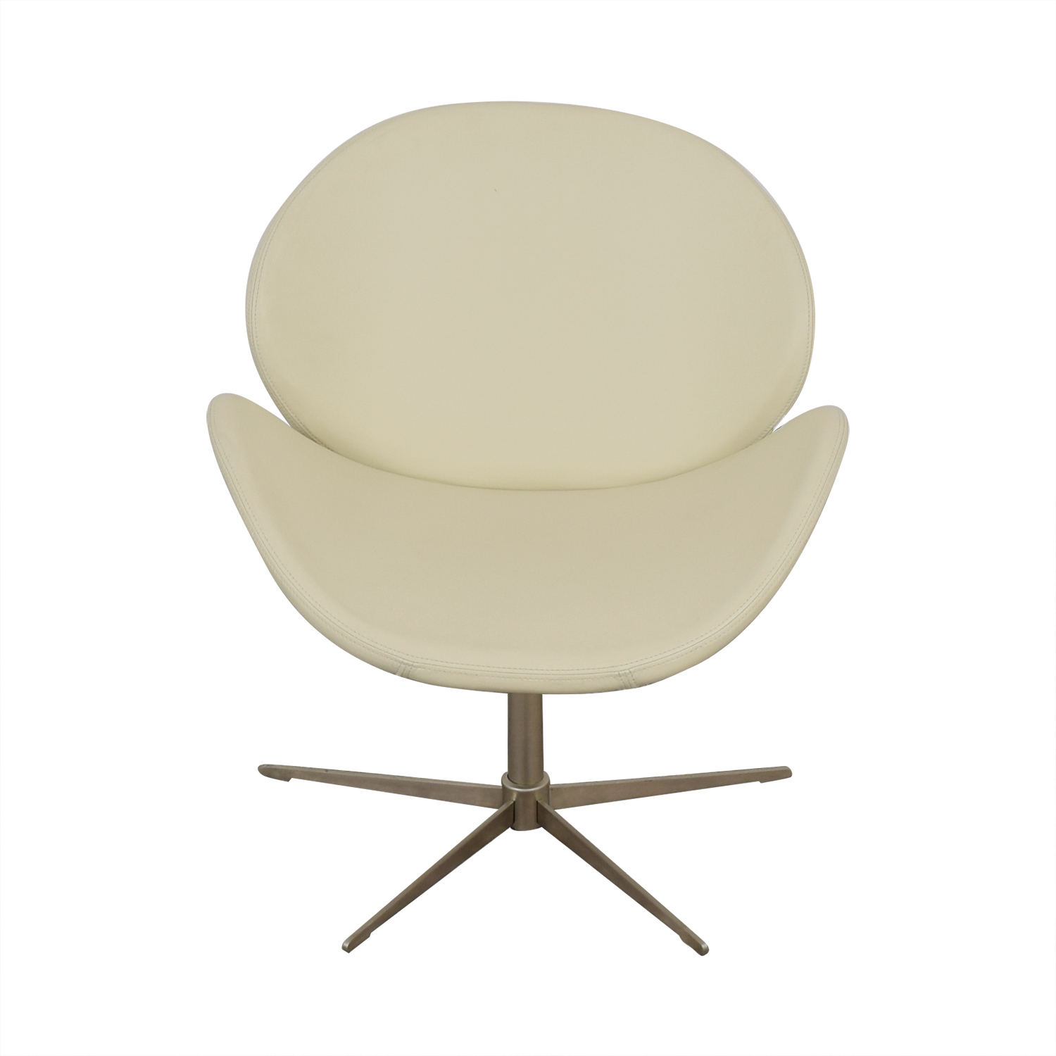 BoConcept BoConcept OGI Chair with Footstool Chairs