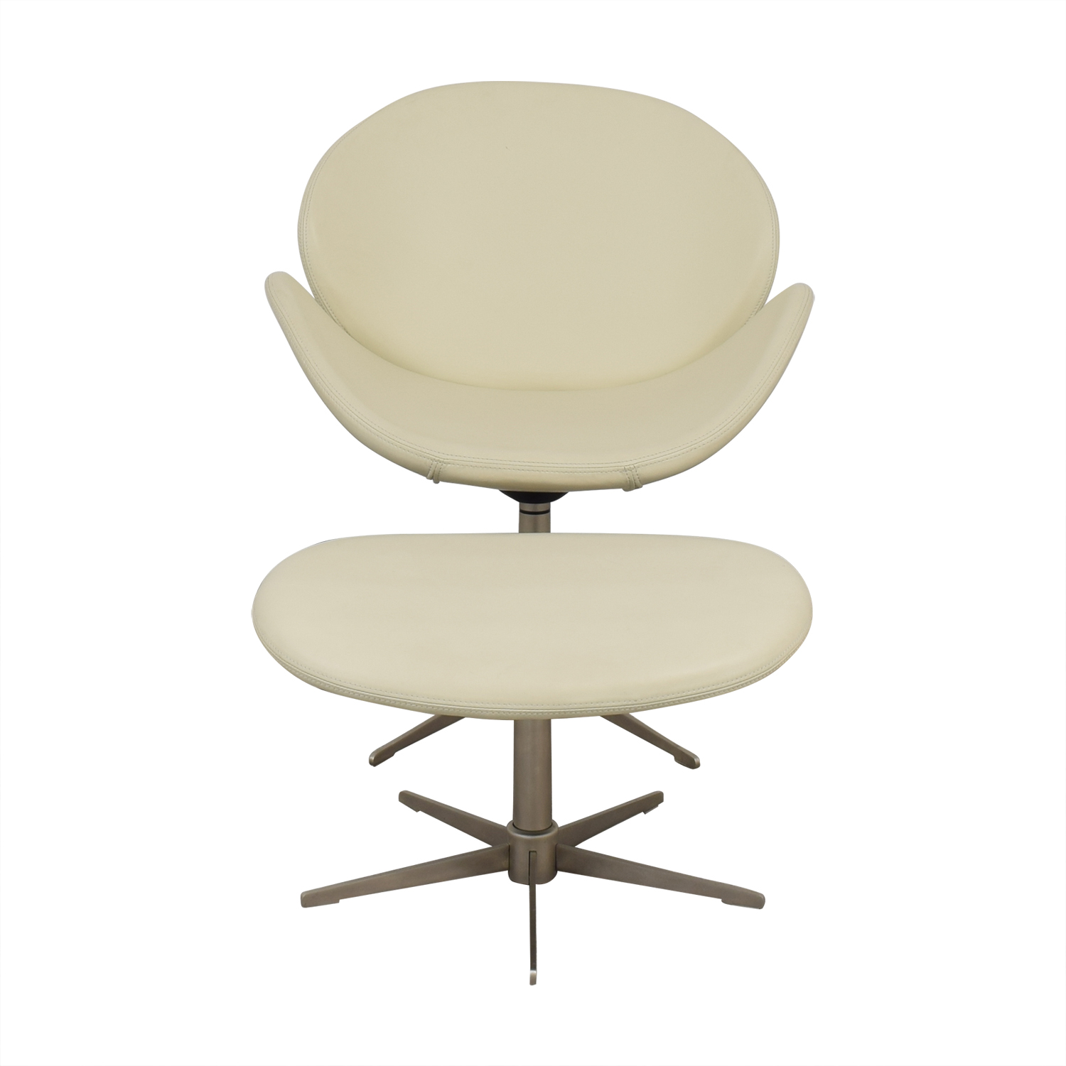 shop BoConcept BoConcept OGI Chair with Footstool online