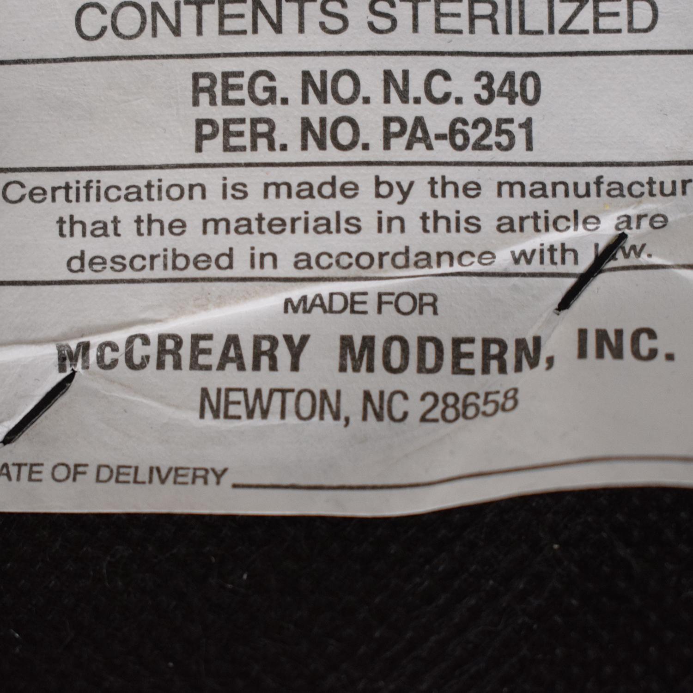 McCreary Modern Full Sleeper Sofa sale