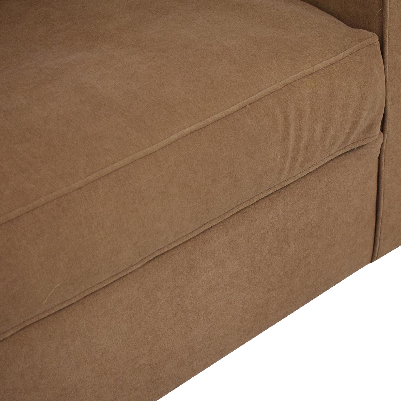 McCreary Modern McCreary Modern Full Sleeper Sofa on sale