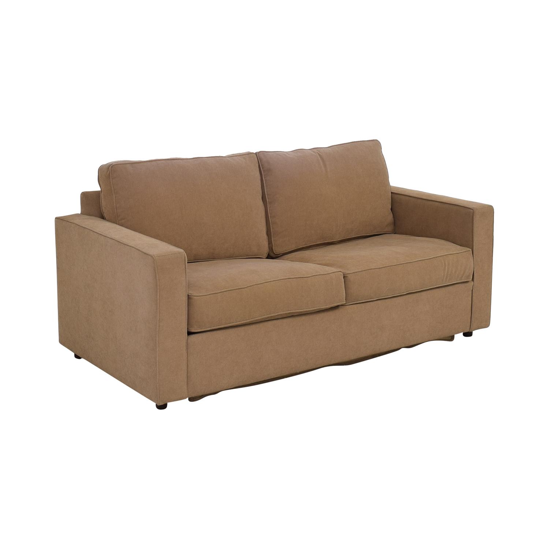 McCreary Modern Full Sleeper Sofa / Sofa Beds