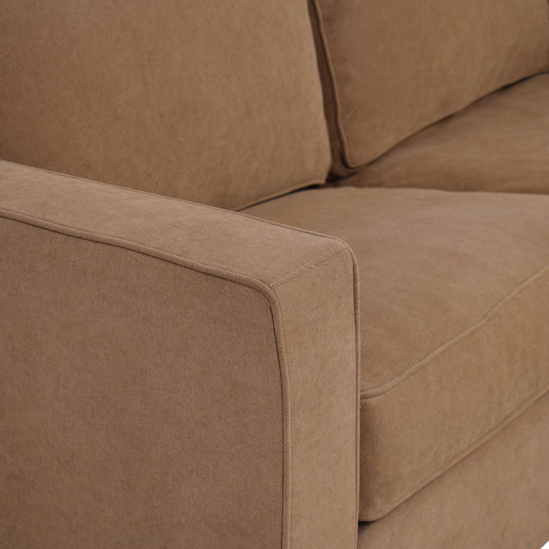 McCreary Modern McCreary Modern Full Sleeper Sofa Sofa Beds