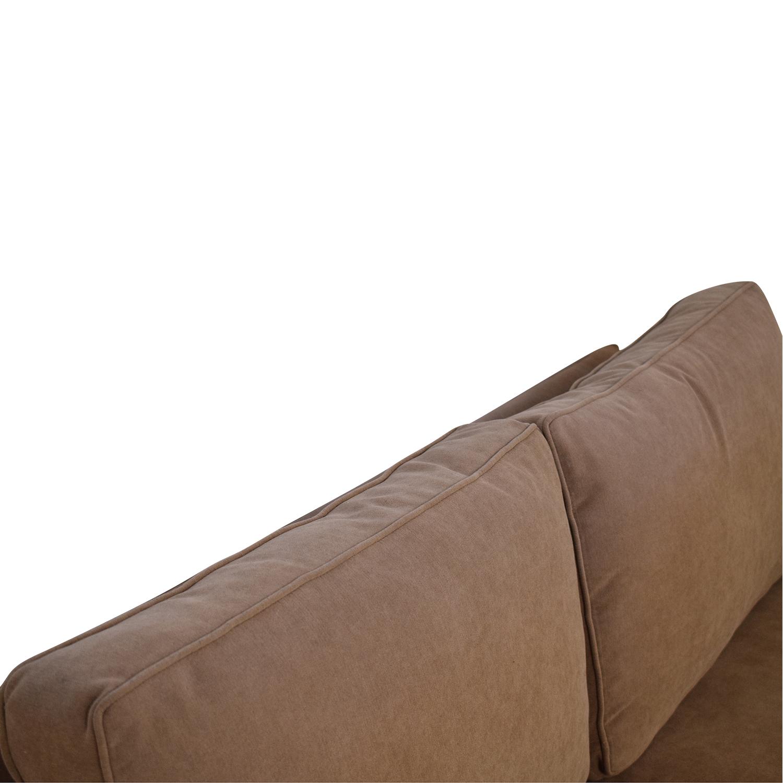 buy McCreary Modern Full Sleeper Sofa McCreary Modern Sofa Beds