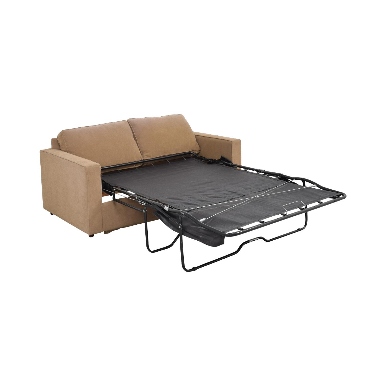 McCreary Modern McCreary Modern Full Sleeper Sofa ma