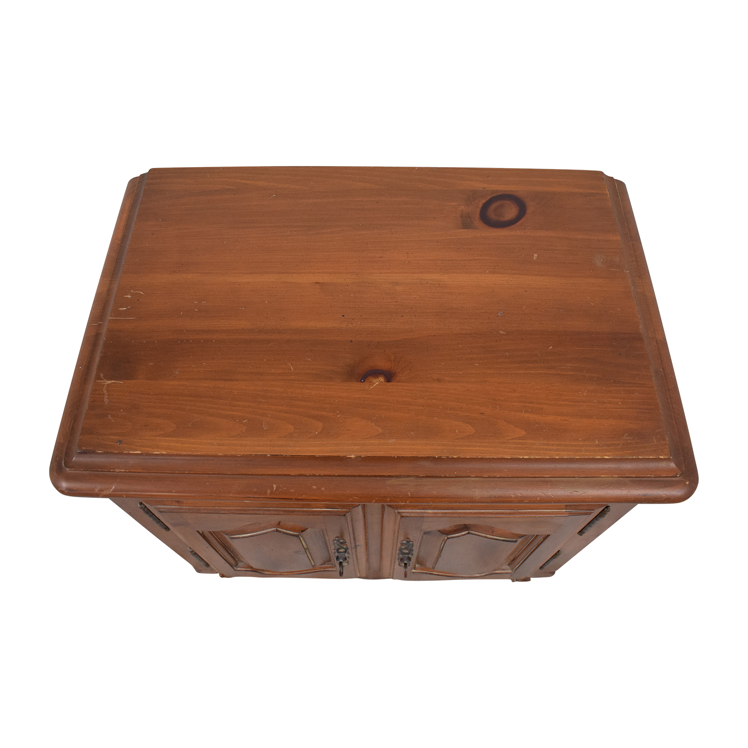 buy Ethan Allen Country French Night Table Ethan Allen End Tables