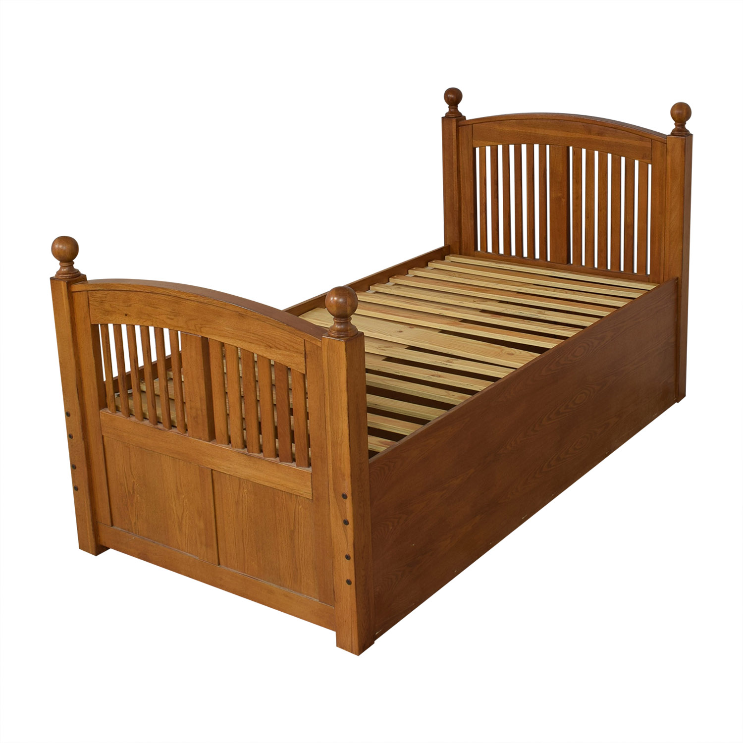 Stanley Furniture Stanley Furniture Twin Captains Storage Bed coupon