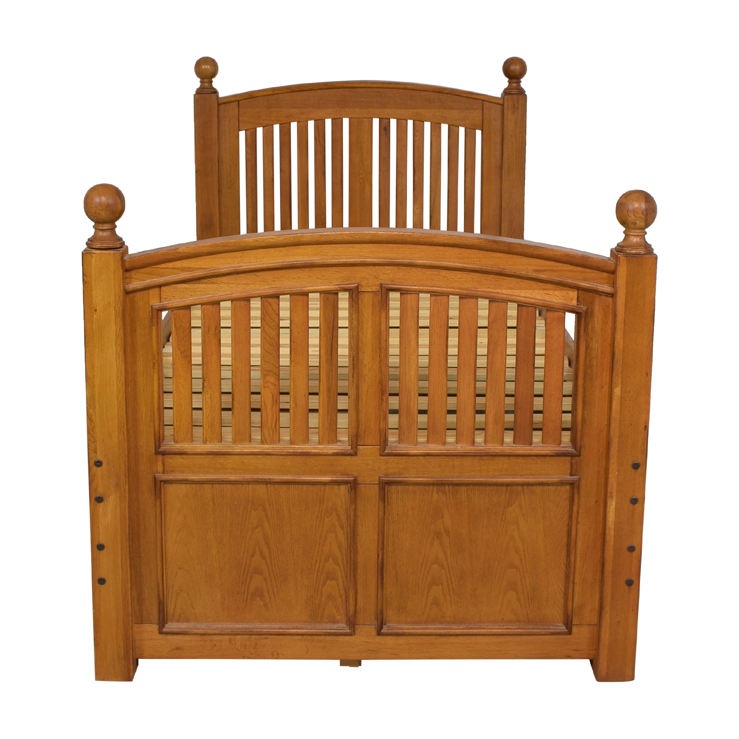 Stanley Furniture Twin Captains Storage Bed sale