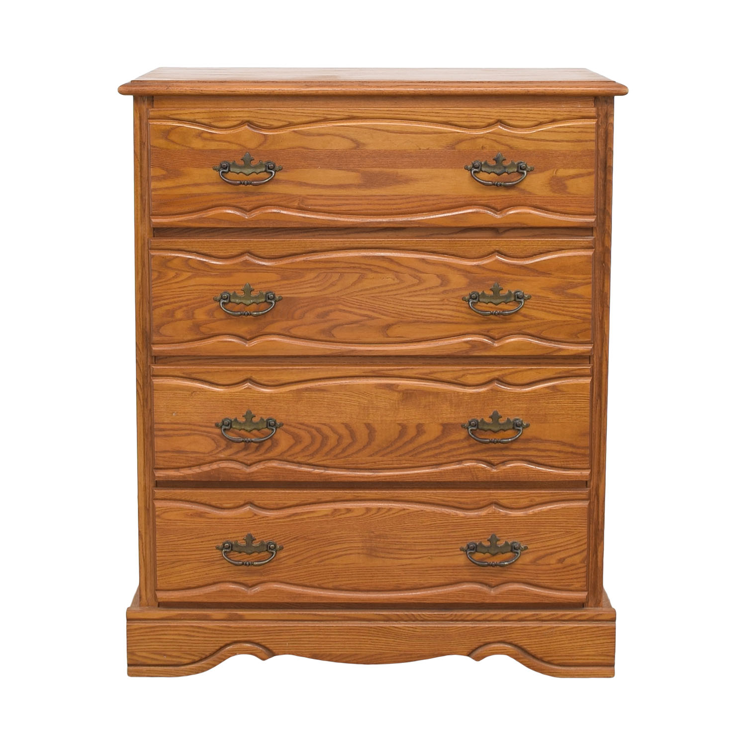 Childcraft Childcraft Classic Four Drawer Dresser nj