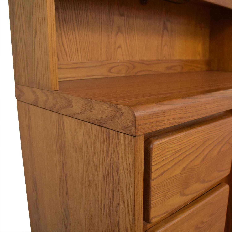 shop Childcraft Desk and Hutch Childcraft Tables