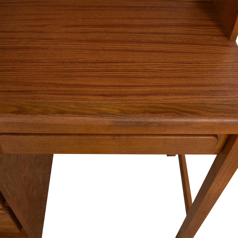 Childcraft Childcraft Desk and Hutch nj