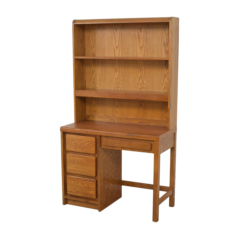buy Childcraft Desk and Hutch Childcraft Home Office Desks