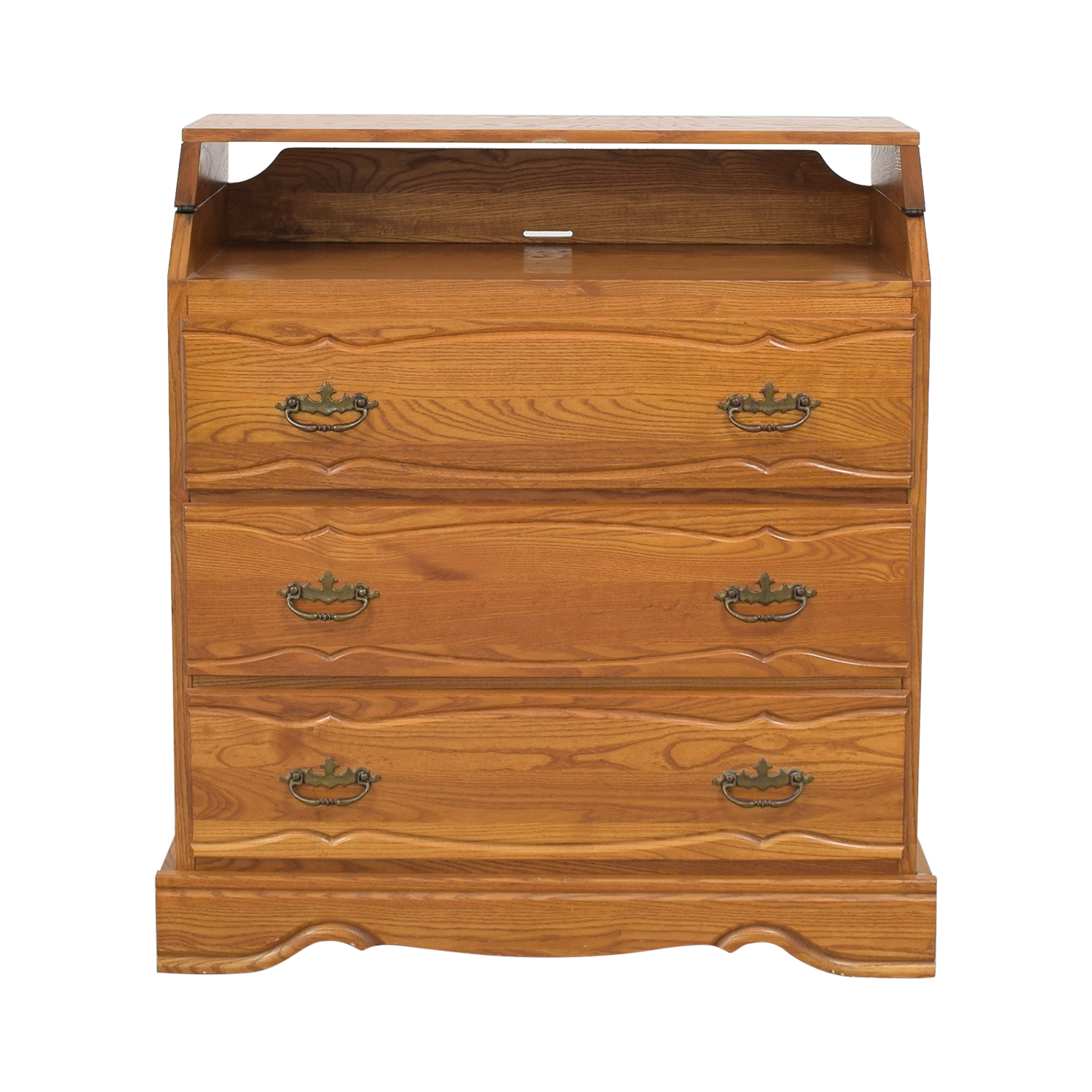 Childcraft Childcraft Single Dresser brown