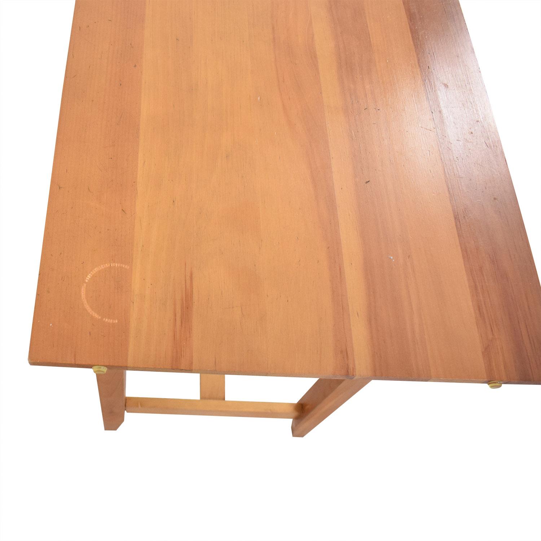 Crate & Barrel Crate & Barrel Console Table nyc