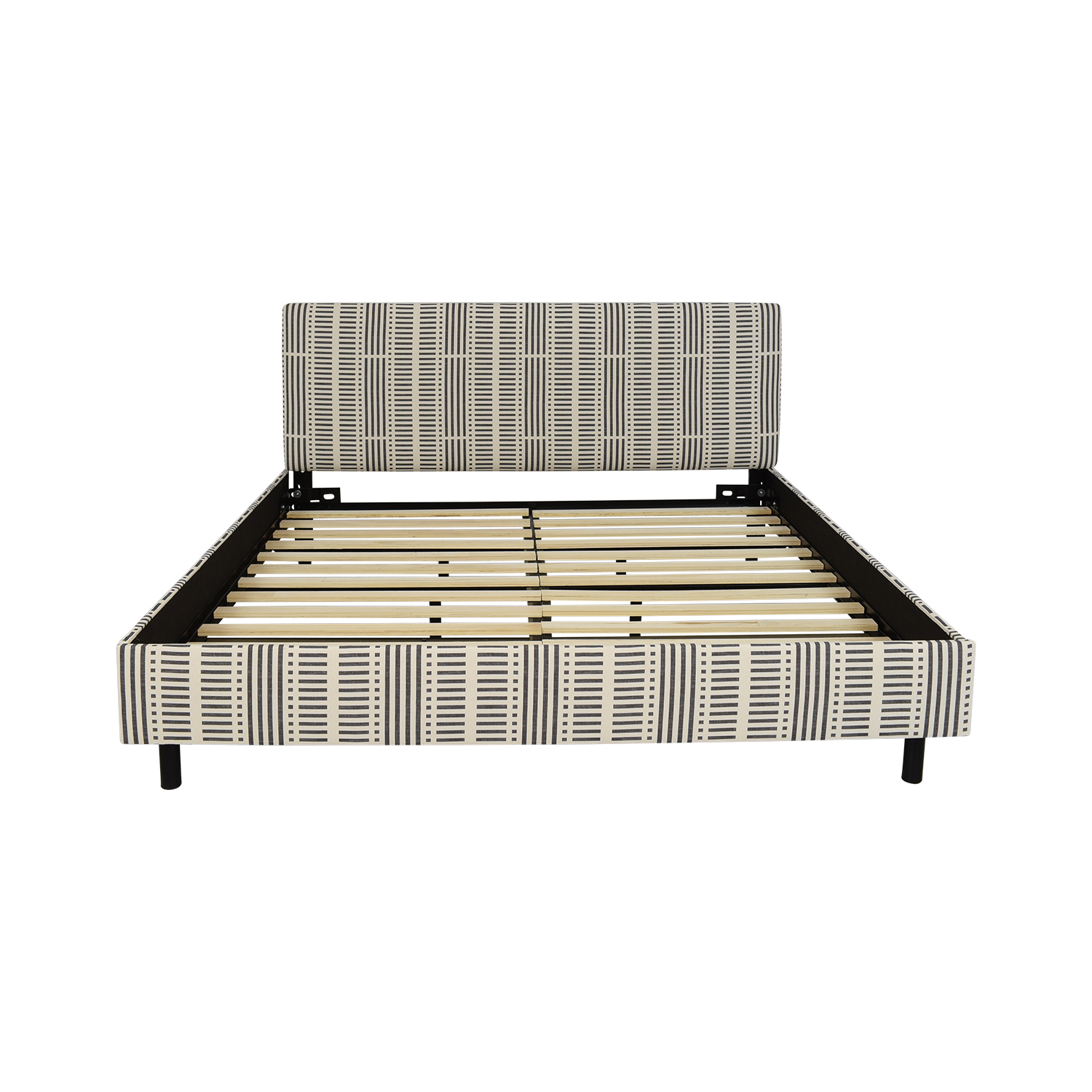 The Inside The Inside Custom King Platform Bed on sale