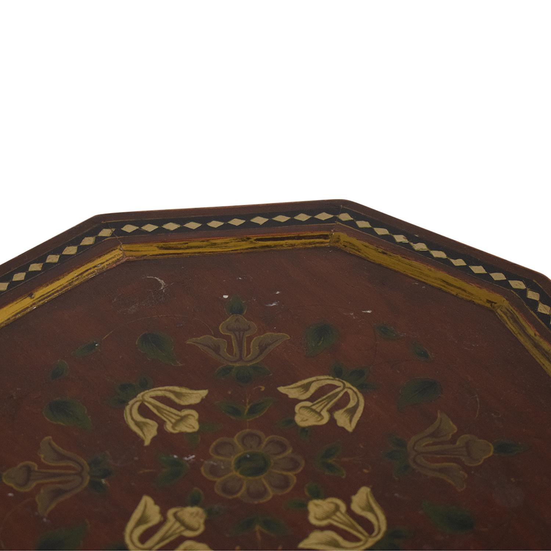 Vintage Moroccan Table Tables